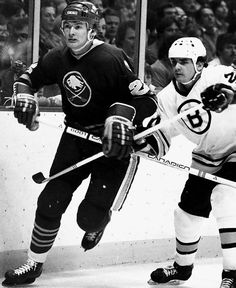 Lindy Ruff vs BOS Buffalo Sabres, Nhl, Cookies, Image, Classic, Facts, Hockey Pictures, Crack Crackers, Derby