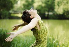 Respirazione Yoga Naturale