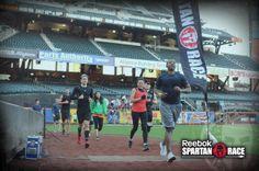 Citi Field Spartan Race 2013 - NYC - 04/13/13