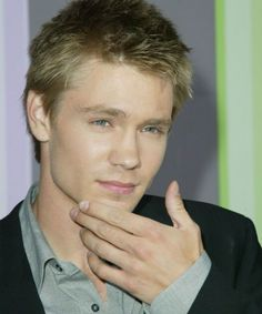 chad michael murray one tree hill