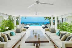 Beautiful Barbados Caribbean Villa