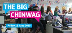 The Big Chinwag - 19th June 2015.