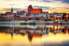Groupon Travel - Toruń: Hostel na Obrzeżach Starówki