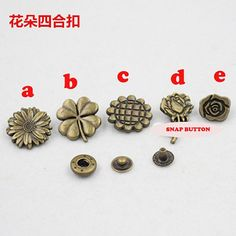 Bag Parts & Accessories Ambitious Round Shape Eyelet Metal Ring With Screw For Handbag Purse Shoulder Bag Parts Accessory