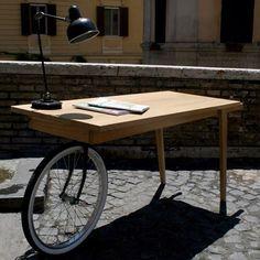 Rigodritto - Mobili di design 'fatti in casa'