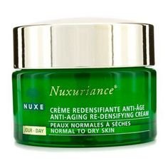 Nuxuriance Anti-aging Re-densifying Cream - Day (normal To Dry Skin)