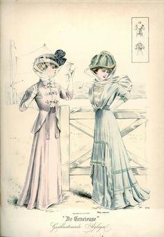 Uit November 1908