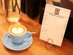 A Coffee Geeks Guide to the Best Coffee in Paris, France   Serious Eats: Drinks