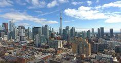Hello Toronto!