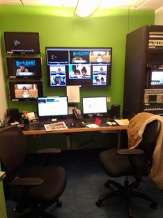 CCTV - Cambridge Community Television