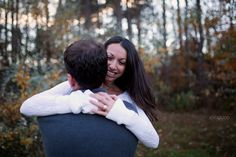 Fall Engagement at the Mill of Kintail by Ottawa Wedding Photographer Joey Rudd Photography Fall Photos Natural