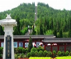 Qin Mausoleum and Terra-Cotta Army