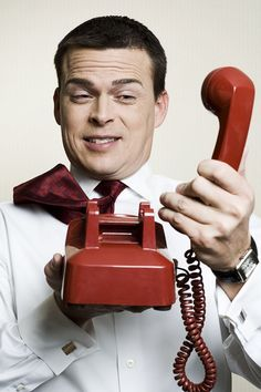 Why Prospects Won't Take Your Calls