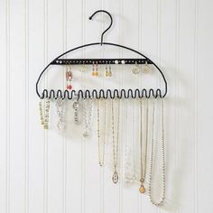 Hang It Up Jewelry Organizer @ Current Catalog
