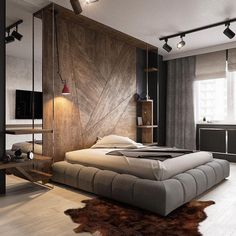 Stunning bedroom design by Vladimir Nikiforov --- #luxury #luxuryhome #architect #luxuryhouse #arquitectura #beachhouse #luxurylifestyle #bighouses #lights #homes #homestyle #homestead #homestyling #house #houses #architecture #view #architectureporn #design #modern #architects #bedroom #interior #interiordesign --- All credits correspond to photographer,designer,creator
