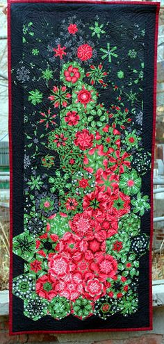 Quilt Art by Olena Pugachova: Gallery