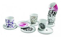 La collection Ottawa, meubles et objets déco design par Karim Rashid pour Bo Concept