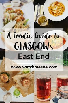 A Food Guide for Glasgow's East End Glasgow's food scene is on the rise. This Food Guide for Glasgow's East End is a selection of my favourites around my neighbourhood of Dennistoun & beyond. Scotland Food, Scotland Travel, Scotland Trip, Scotland Vacation, Outlander, Visit Glasgow, Scottish Dishes, England And Scotland, Best Places To Eat