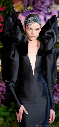 Alexis Mabille Haute Couture   F/W 2013