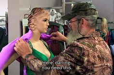 "The 35 Gayest Moments From ""Duck Dynasty"""