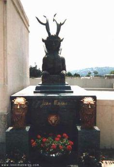 Blogue de tombes - Page 101 - tombe de celebrites - Skyrock.com JEAN MARAIS