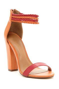 July Multi Strap Sandal by Michael Antonio on @HauteLook