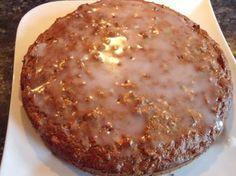 Zucchini-Möhren-Apfel-Kuchen Rezept