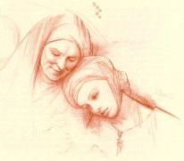 Settimana Santa con le donne della Bibbia