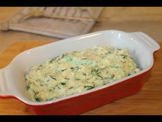 MAMALIGA CREMOASA (RETETA VIDEO) - Flaveur Healthy Meals For Kids, Healthy Recipes, Yummy Food, Tasty, Toddler Meals, Toddler Food, Baby Food Recipes, Mashed Potatoes, Zucchini