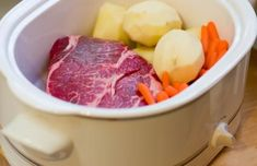 12 cheap and simple crock pot meal ideas