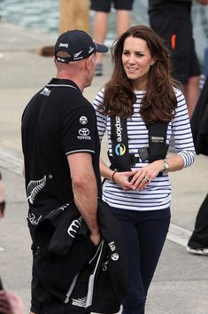 Kate Middleton - The Royal Tour of New Zealand: Day 5