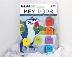 KEY POPS POPSICLE KEYCAPS