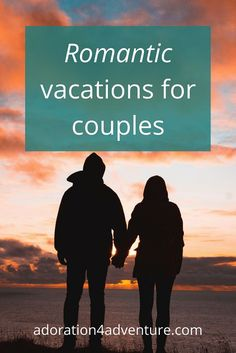 Adoration 4 Adventure's recommendations for romantic getaways to travel together on a budget. This collection of the best vacation spots for couples on a budget will surprise you. Six travel romance stories and hotel recommendations in different destinations that won't break the bank.