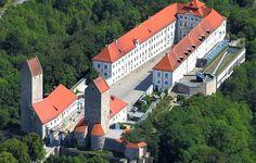 Schloss Hirschberg,