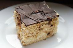 Cookie Bars, Cookies, Bar Recipes, Food, Mascarpone, Crack Crackers, Eten, Cookie Recipes, Meals