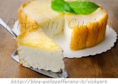 Torta fredda al limoncello con pavesini vickyart arte in cucina
