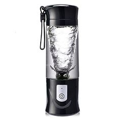 Lightweight juicer machine easy to clean citrus juicer blender black *** You can get more details by clicking on the image.