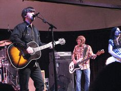 Son Volt with Shannon McNally - http://national.ourcityradio.com/stations/americana-news/son-volt-with-shannon-mcnally