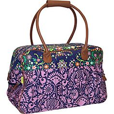 Amy Butler Dream Traveler Carry-On Bag