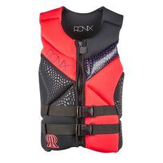Ronix - Limelight Capella CGA Wakeboard Vest - Women's 2016