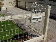 Image result for Pinterest emu wire fences
