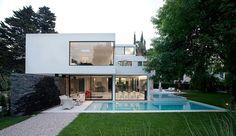 Casa Carrara by Andres Remy Arquitecto | HomeAdore homeadore.com