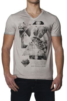 T-shirt_salsa P&B