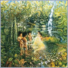 Alexandre-Segrégio-Ayahuasca    Hidden spirits of the Amazon Jungle