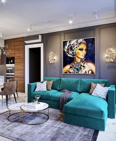 Untold Stories About Eclectic Chic Living Room You Must Read &; Dizzyhome Untold Stories About Eclectic Chic Living Room You Must Read &; Dizzyhome C B cbsugarandspice Ecclectic Fix upon on […] Room designs colorful Chic Living Room, Home And Living, Teal Living Room Furniture, Modern Living, Jewel Tone Living Room Decor, Teal Room Decor, Jewel Tone Decor, Decor Home Living Room, Wall Decor