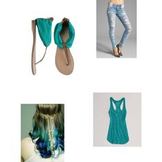 """""""Untitled #204"""" by swagqueen33 on Polyvore"""