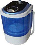 #10: Bonus Package Panda Small Mini Portable Compact Washer Washing Machine 5.5lbs Capacity