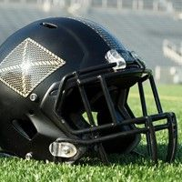 Army Auctions | 2015 Army Football Finance Branch Helmet
