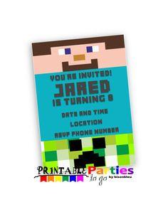 Minecraft Inspired