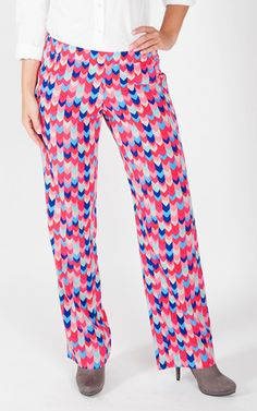 Dream Weave Sophie Pant - Resort Wear